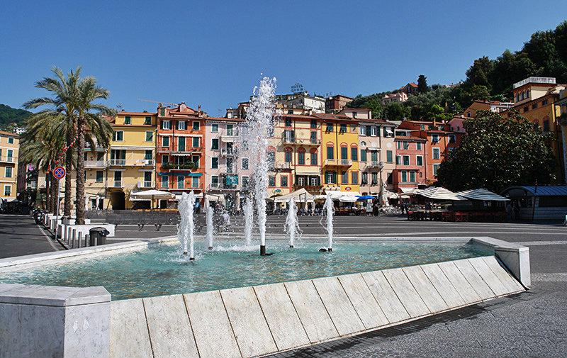 Lerici in itali provincie la spezia liguri - Lumen centrum ...