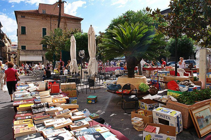 municiaplities pietra ligure, liguria, italy, province of ...