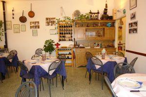 La Campagnola Restaurants