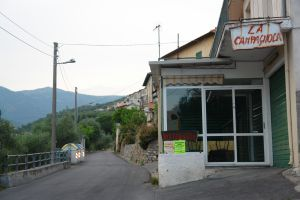 Restaurants La Campagnola Via Matteotti 14
