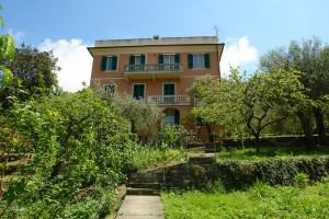 Villa Antica 2 Villa in Ligurië