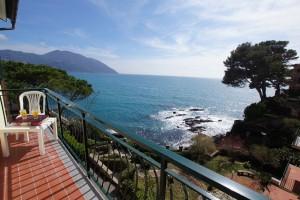 Dependance Villa Royal $propertyType in Ligurië