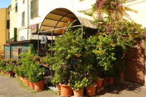 Pizzaria Ambaran Restaurants in Ligurië