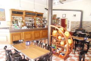 Bar California Restaurants in Ligurië