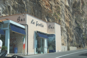 Bar La Crotta Restaurants in Ligurië