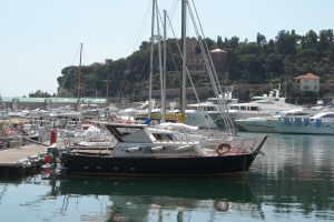 Fischfang live erleben mit  der Lega Pesca boottochten in Ligurië