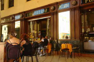 Cafe Piccaro Cafes in Ligurië