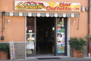 La Piazetta Cafes in Ligurië
