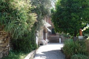 Agriturismo Cà da Ninna Restaurants in Ligurië