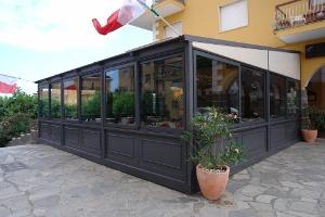 Bar & Ristorante Taxi Restaurants in Ligurië