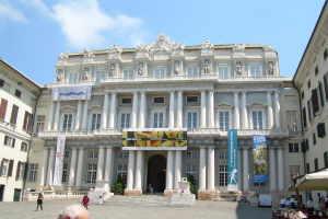 Palazzo Ducale Musea in Ligurië