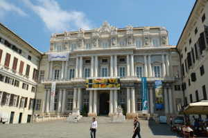 Galleria di Palazzo Reale Musea in Ligurië