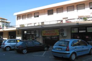 Lidl Kruidenierswinkel in Ligurië