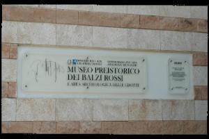 Museo Preistorico dei Balzi Rossi Musea in Ligurië