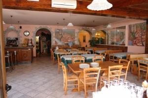Ristorante Pizzeria il Borgo Restaurants in Ligurië