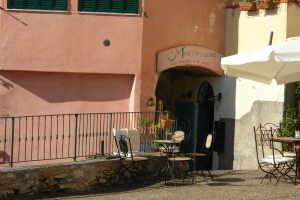 Ristorante Mediterraneo Restaurants in Ligurië