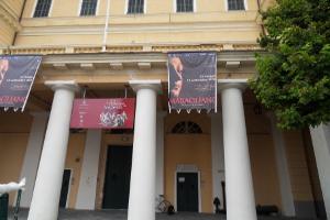 Museo Navale Musea in Ligurië
