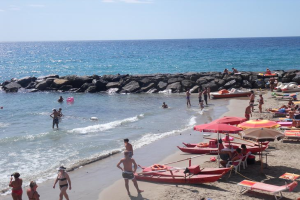 Noleggio Stranden in Ligurië