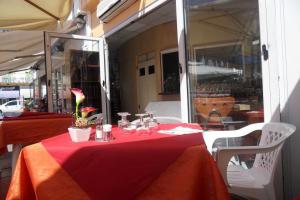 Il Profumo del Mostro Restaurants in Ligurië