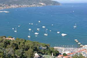 Lega Navale Italiana Bootverhuur in Ligurië