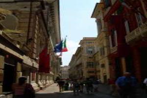 Galleria di Palazzo Rosso/Bianco Musea in Ligurië
