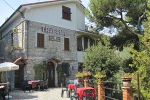 Trattoria di Cippo Restaurants in Ligurië