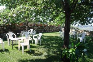 Azienda Agrituristica Restaurants in Ligurië