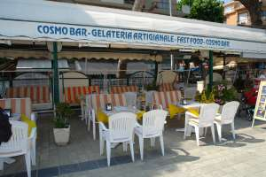 Bar Cosmo Restaurants in Ligurië
