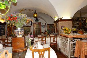Capitan Blood Restaurants in Ligurië