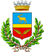 Wapenschild van Cervo, Ligurië