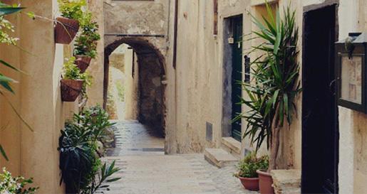 Ligurië is een fascinerende plek met pittoreske straatjes en Italiaanse flair