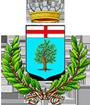 Wapenschild van Dolcedo, Ligurië