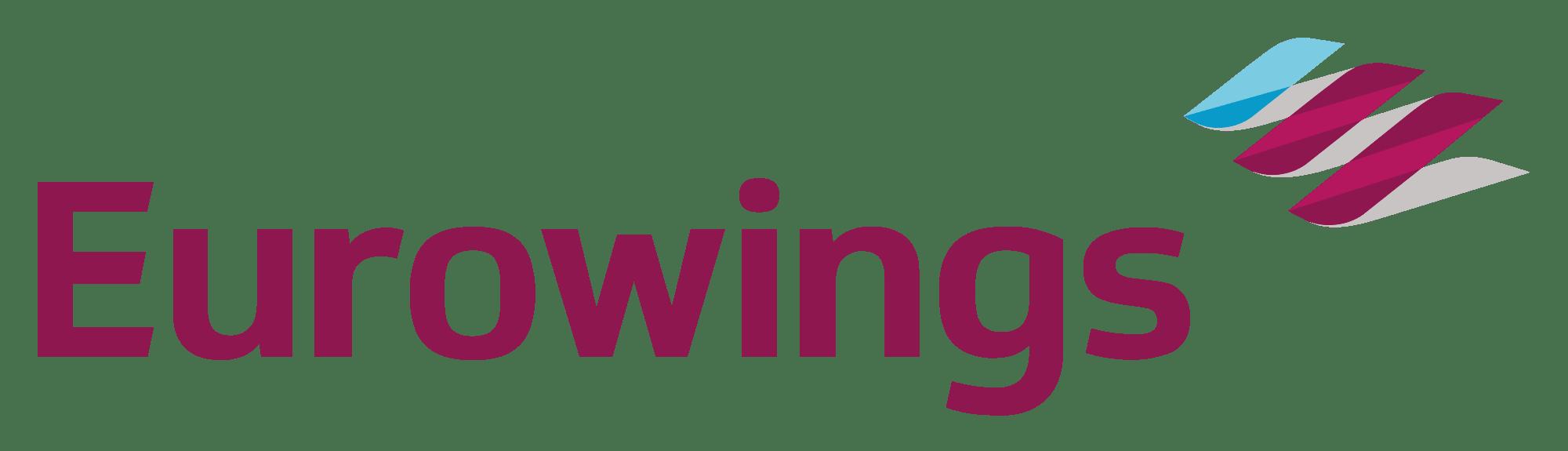 Euro Wings logo
