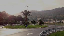 Ligurië ligt in een gemakkelijk te bereiken regio in noord Italië