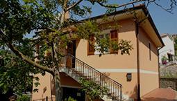 Kies een vakantiehuis in Ligurië
