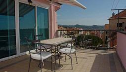 Kies een vakantie-appartement in Ligurië
