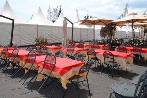 La Beppa Restaurants in Ligurië