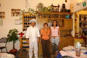 La Campagnola Restaurants in Ligurië