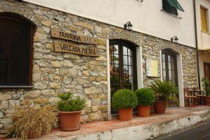 Ristorante Pizzaria La Vecchia Napoli Restaurants in Ligurië