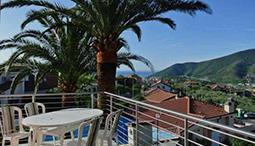 Aantrekkelijke last minute aanbiedingen voor vakantiehuizen en vakantie-appartementen in Ligurië