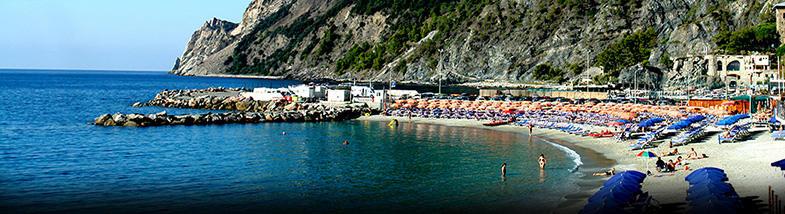Leer Ligurië kennen, de regio in noord Italië tussen de bergen en de zee