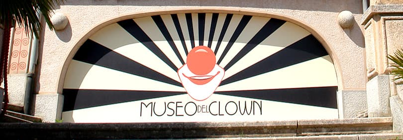 Villa Grock, Museo del Clown in Ligurië