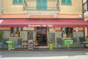 Osteria Paolomaria Restaurants in Ligurië