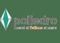 Poliedro Sprachschule in Ligurien logo