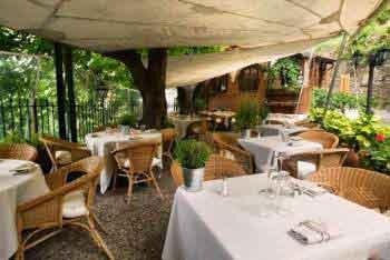 Restaurants in Ligurië