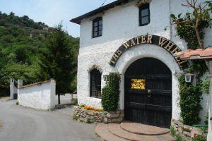 The Water Wheel Restaurants in Ligurië