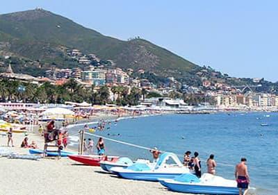 BlumenRiviera GmbH is a specialist in Liguria
