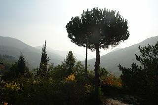 Ligurische landschappen