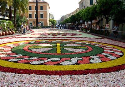 Deelnemen aan interessante en traditionele evenementen in Ligurië!