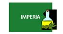 Kaart van de provincie Imperia